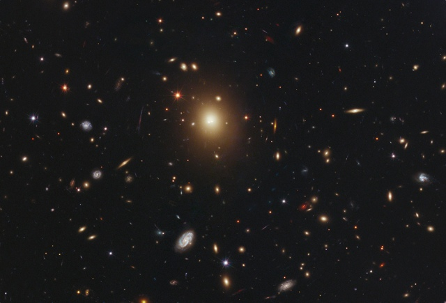 A picture from the Hubble http://hubblesite.org/gallery/album/the_universe/pr2012024a/large_web/