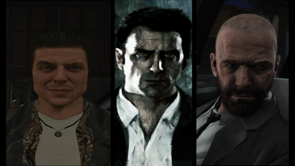 On The Max Payne Franchise This Cage Is Worms