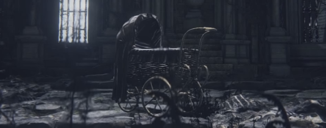 on bloodborne4