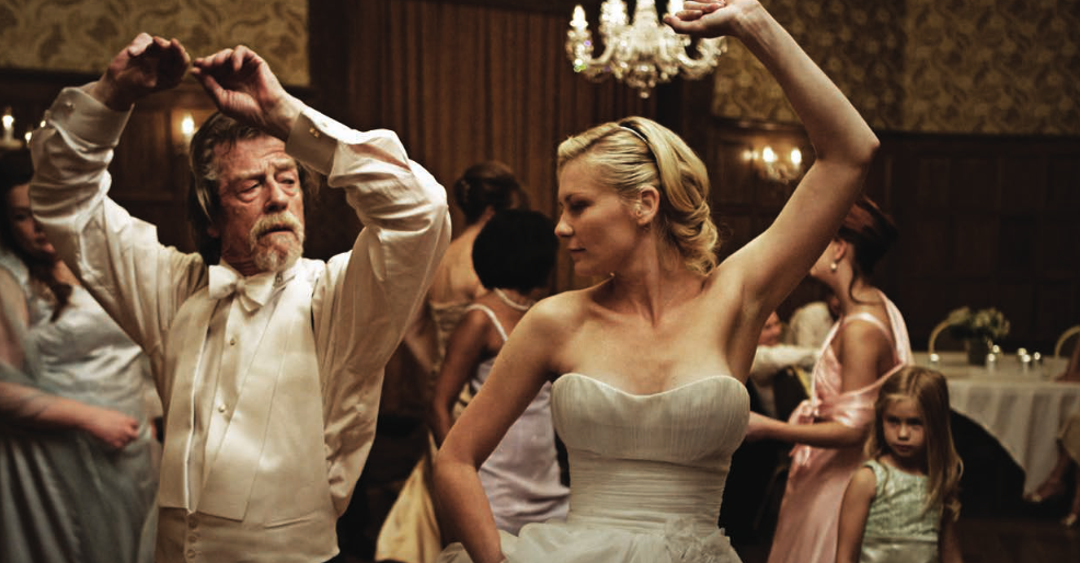 A Bibliographic Resource for Lars von Trier's Melancholia (2011) | this  cage is worms